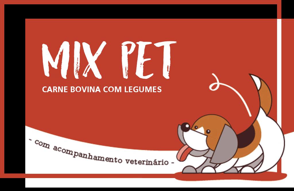 Mix Carne Bovino