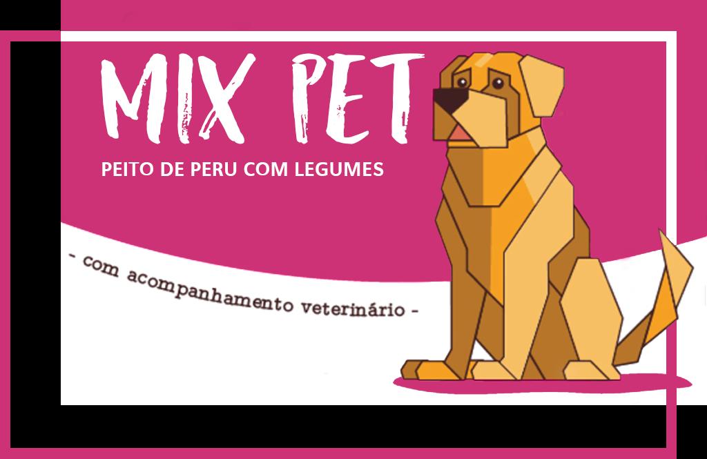 Mix Peito de Peru
